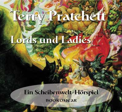 Cover Lords und Ladies